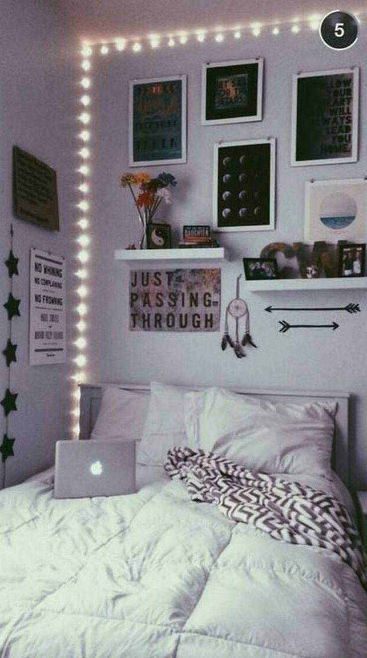 Design Small Bedroom Ideas Pinterest Homyracks