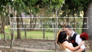 Sheradyn & Lachlan this is a great film for style and genuine people that like to have fun.  #playbackstudios #weddingfilms #weddingvideos #weddingfilmsaustralia #weddingphotos #weddingphotographyaustralia #weddingphotography #weddings #sunshinecoastweddings  #airliebeachweddings