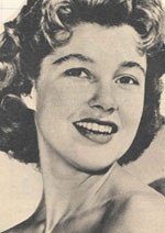 Adele Kruger | Miss South Africa 1957