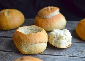 Copycat Panera Bread Bowls | AllFreeCopycatRecipes.com