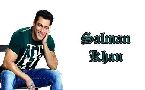 Handsome Salman Khan Latest Photos