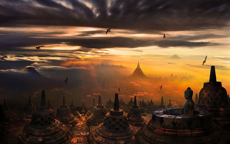 Be inspired to #travel to #Asia by this incredible #photography from Weerapong Chaipuck!!  http://comerviajaramar.com/2015/01/25/35-imagenes-del-fotografo-weerapong-chaipuck-que-te-haran-desear-un-viaje-por-asia/