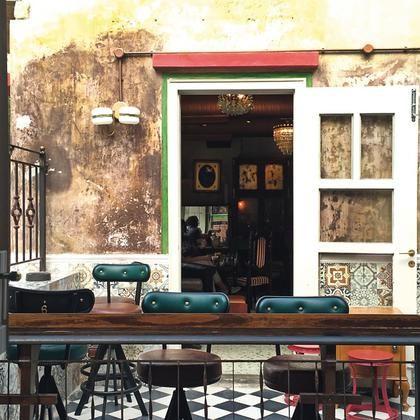4 νέα hot στέκια στην Αθήνα   κουζινα , έξοδος   ELLE