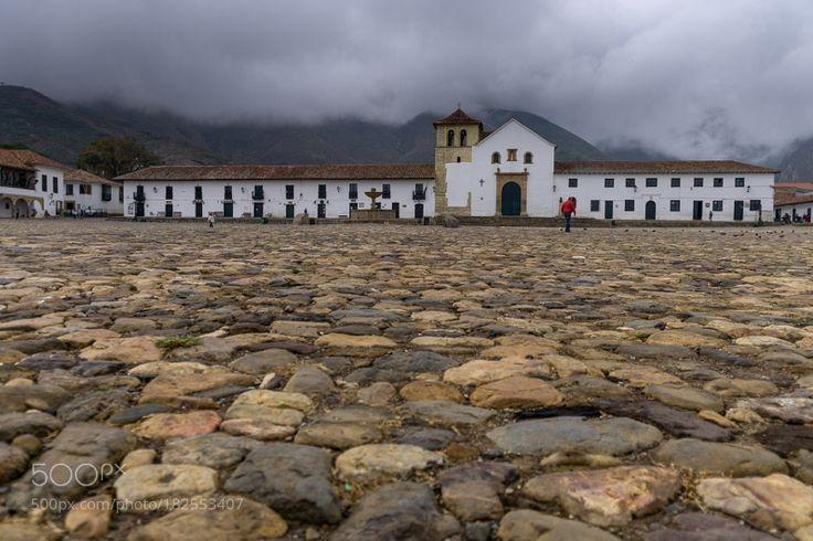 Villa de Leyva (03) by ArminMathis