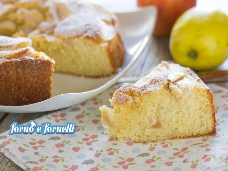 Torta+7+vasetti+alle+mele
