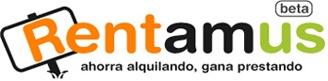 Rentamus....Ahora Alquilando, Gana Prestando....(pinned by @jagtomas #ixu)