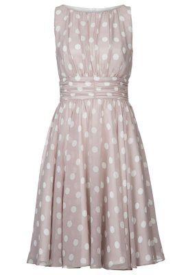 Du fühlst dich in andere Zeiten versetzt. Swing Cocktailkleid / festliches Kleid - flieder/weiß/ivory für 139,95 € (04.02.15) versandkostenfrei bei Zalando bestellen.