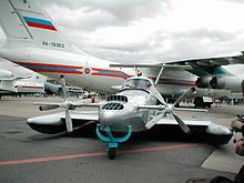 Ground effect vehicle - Wikipedia, the free encyclopedia