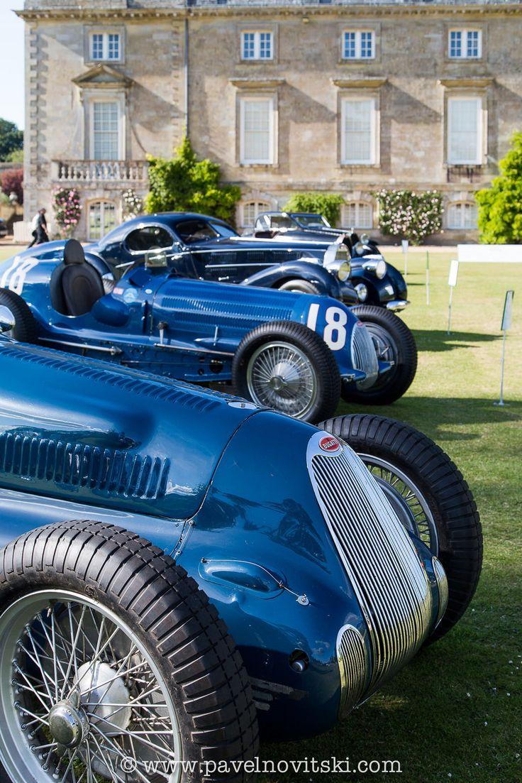 Bugatti legends 2015 wilton classic supercar show