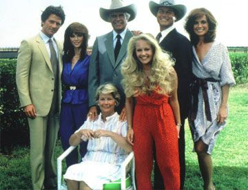 TV show Dallas, coming soon, the NEW Dallas series on TNT, (I think), around the middle of June
