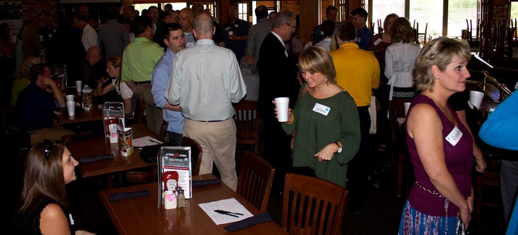 Boomers and Beyond is the place for those of us who work with the Baby Boomer generation and the Senior community. #babyboomers #networking #indianapolis #rainmakers