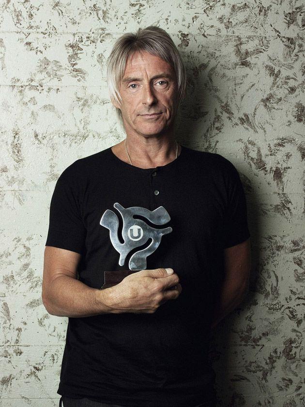 Paul Weller 2011