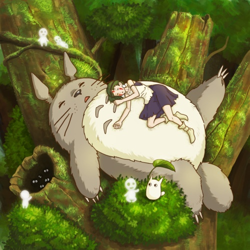 studio ghibli : Studio Ghibli, Inc. (株式会社スタジオジブリ Kabushiki-gaisha Sutajio Jiburi?) is a Japanese animation film studio based in Koganei, Tokyo, Japan.[1] The studio is best known for its anime feature films.