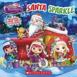 Little Charmers: Santa Sparkle