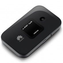 Get online anywhere in the world for up to 95% less with this portable WiFi Router.  The Huawei E5577s-321 Mobile WiFi is a 4G Portable WiFi with up to 12 hours of battery life.  Get the lowest prices at www.worldsim.com