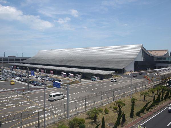 作品檔案1190 桃園國際機場第一航廈改善工程 團紀彦建築設計事務所 2014年1月 Vol.220