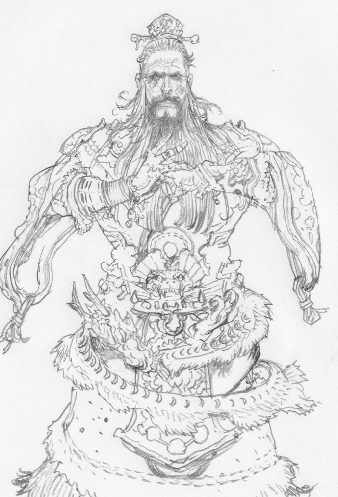 terra's sketchbook : Photo
