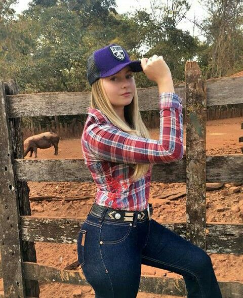 Pin By Brad Cupp On Cowgirls Cute Country Outfits