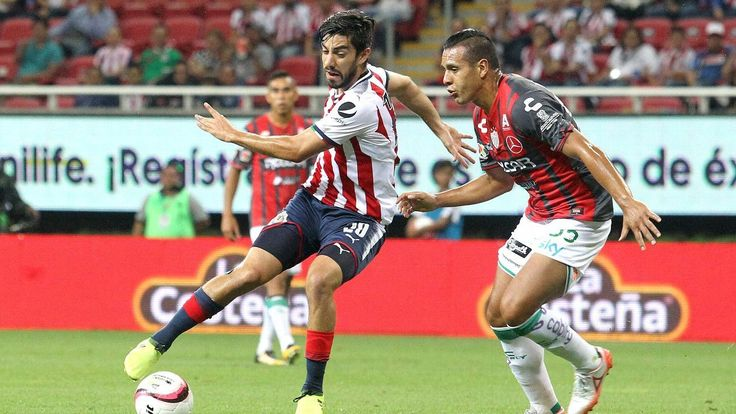 Mexico Hot List: Rodolfo Pizarro emerges as game-changer for Chivas