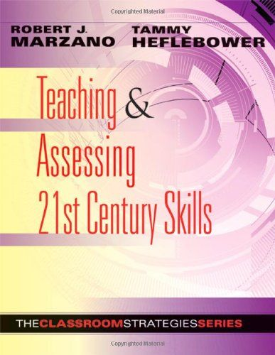 Modern Classroom Assessment Book : Best images about marzano on pinterest self