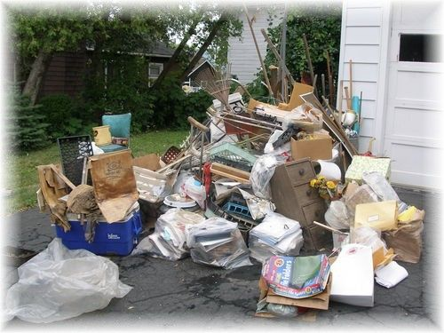 Call today to eliminate your junk: 916-254-9147   http://www.sunkinjunk.com/