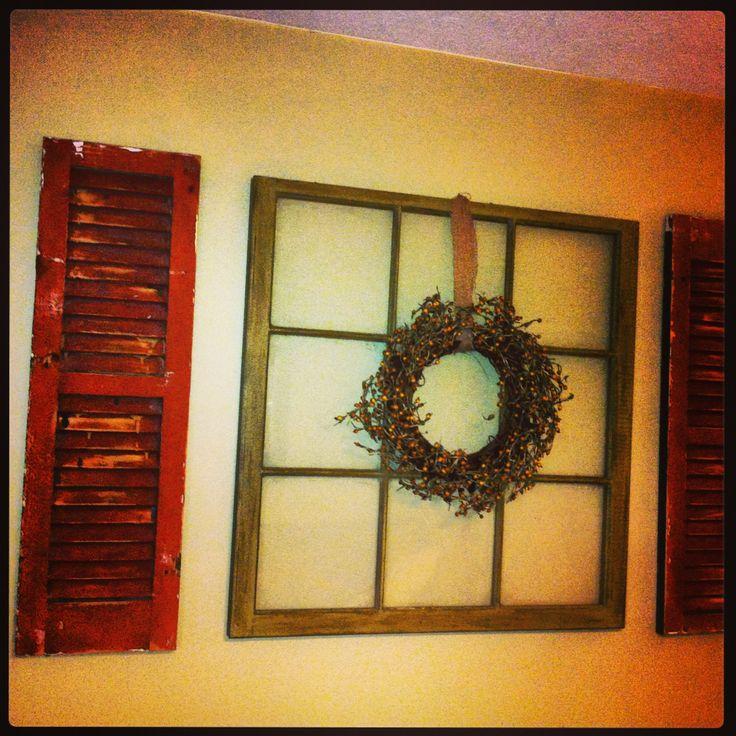 Best 14 Windows images on Pinterest | Old windows, Window ideas and ...