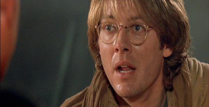 James Spader Stargate