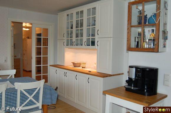 ikea kök,lidingö lucka Ikea kök Pinterest Future house - küche ikea planen