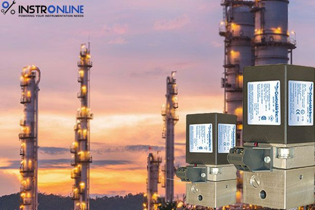 instronline is leading supplier,Exporters of 590X Manifold Mount I/P Transducer changes over a variable electrical flag to a low stream relative pneumatic output.  #590X_Manifold_Mount  #instronline  #Electropneumatic_Supplier