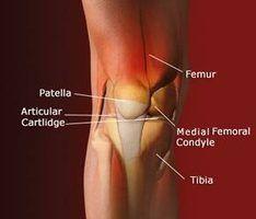 Knee Injury Symptoms & Diagnoses