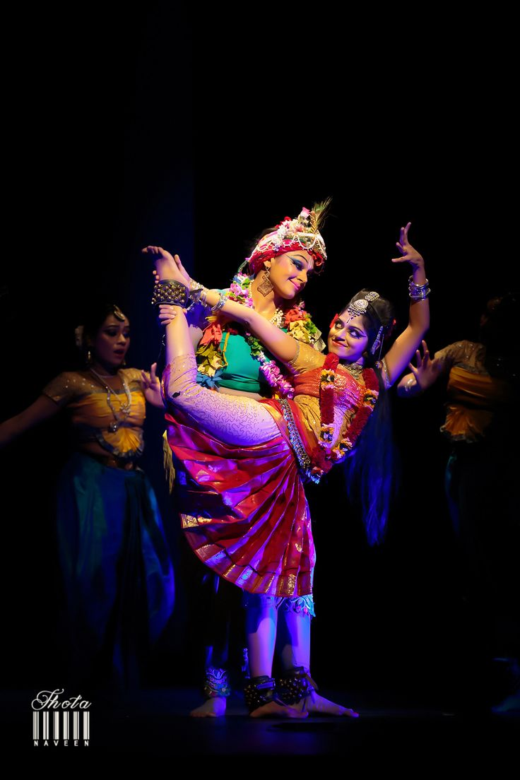 https://flic.kr/p/rWTJ1S | Radha Krishna | Picture from Shobana's Krisha's event @ Bay Area on Mother's Day, A Breath Taking Performance by Shobana & her team, A Visual Treat to watch ! A Highly recommended Show