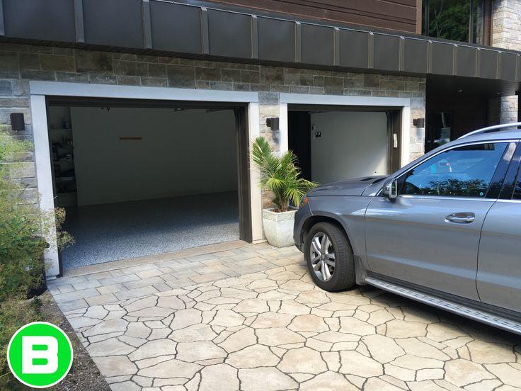 Home decor #garage #plancher #polyurea #floor #decor #maison