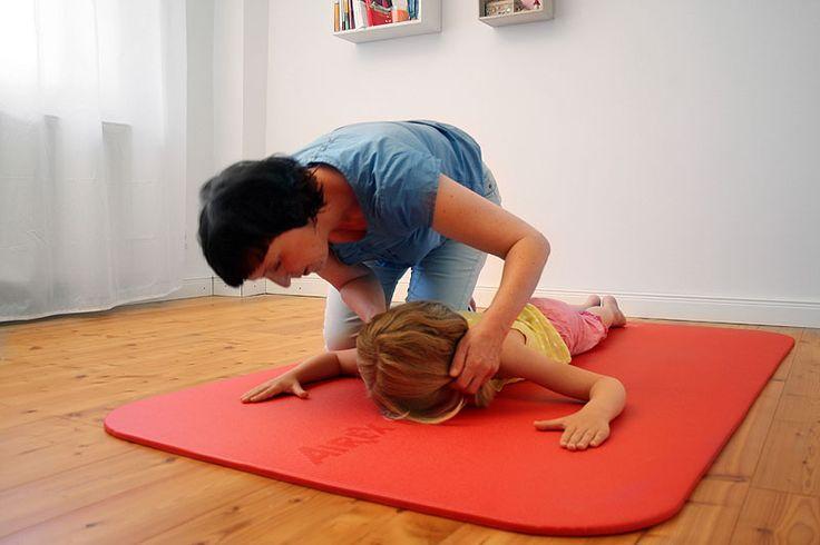 Die INPP-Methode gibt Kindern mit neuromotorischen Entwicklungsverzögerungen eine zweite Chance, an den Ursachen ihrer Probleme zu arbeiten, statt nur einige Symptome zu verbessern.