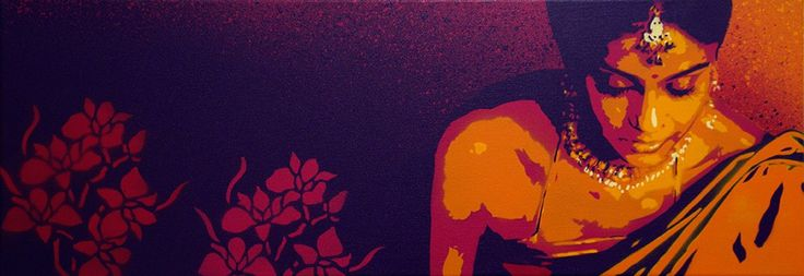 Andreas Bauckmann kreiert aus Sprühlack und Acryl seine persönliche abwechslungsreiche Mischung. Die Zeit beim Restaurator gefolgt vom Studium der Museumskunde gaben seiner anfänglichen Graffitikunst eine neue Richtung und heute erstrecken sich seine Arbeiten von klassischen StreetArt Motiven über aufwendigen Stencil Arbeiten bis hin zu Acrylbildern. In seinen Bildern thematisiert er Emotionen und Gegebenheiten, wodurch der zum Nachdenken anregen oder ein Gefühl hervorrufen will.
