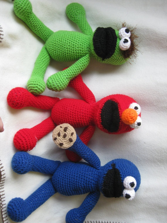 Cartoon Characters Knitting Patterns : Images about crochet and knitted tv movie