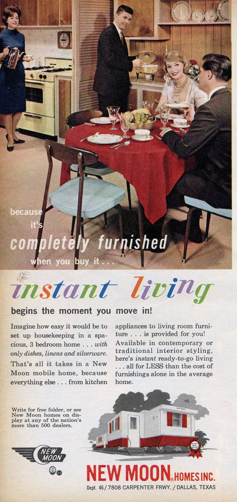 High Quality Retro Kitchens, Kitchen Furniture, Vintage Ads, Dining Rooms