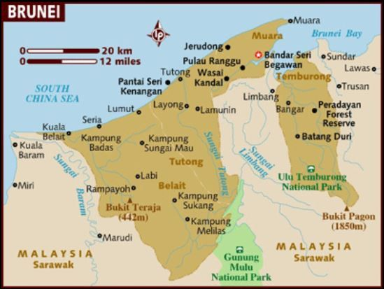 17 best BRUNEI A PLACE TO VISIT TO SEE TO LOVE images on