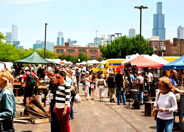 8 Can't-Miss Chicago Events This May and June  via @PureWow