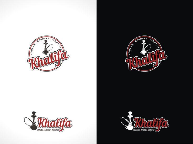 Hookah Lounge Logo by avignam