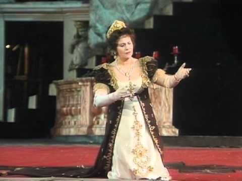 Puccini's tragic opera Tosca is set in Rome amid the political and religious upheavals of the turn of the eighteenth century. This production features the outstanding performces of Eva Marton in the title role, with Ingvar Wixell as a superbly wicked Scarpia and Giacomo Aragall as the ill-fated Cavaradossi.