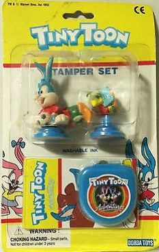 158 Best Tiny Toons Images On Pinterest Animated