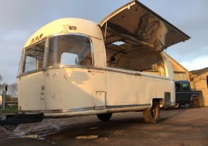 airstream catering trailer for sale uk - export worldwide