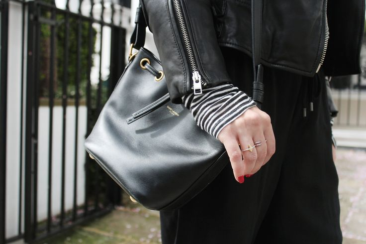 Arianna Trapani STYLE London Lifestyle blogger, shot for Missoma Jewellery by Kate Woods Photography