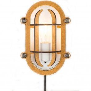 Navigator wandlamp Zuiver wit | Musthaves verzendt gratis