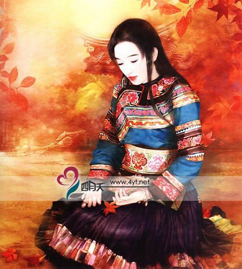 Pin by Kia Xiong on Miao/Hmong People | Art, Chinese art ... Miao People Art
