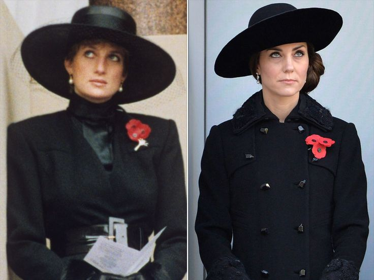 It's in the Eyes: Princess Kate Channels Princess Diana in Arresting New Photo