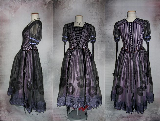 23 best images about Violet Baudelaire Costume on ...