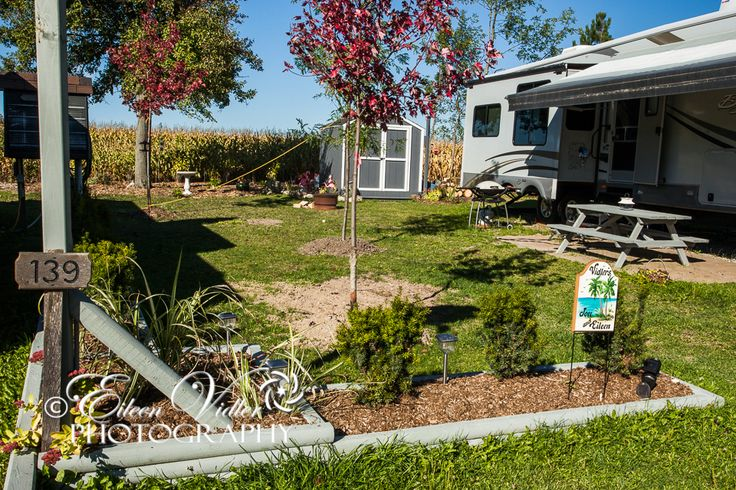 Lakewood Christian Campground, Camlachie, ON © Eileen Vidler Photography