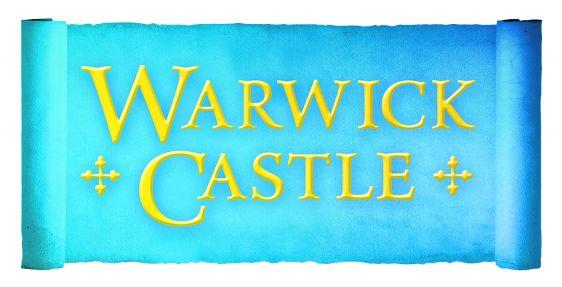 Warwick Castle - 50% off tickets