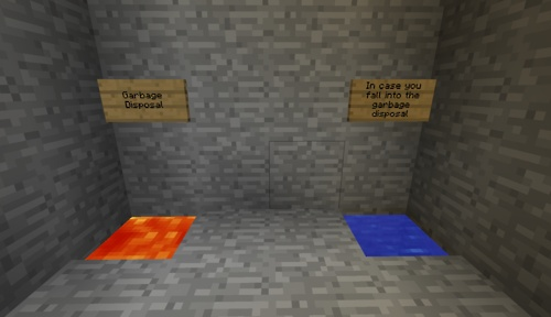 Minecraft : Intelligent Planning ^.^